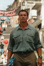 Arnold Schwarzenegger w serialu