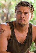 Leonardo DiCaprio nie chciał być amantem