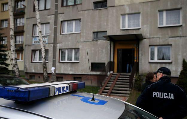 Tragedia w Rudzie Śląskiej. Odnaleziono ciała zasztyletowanej rodziny