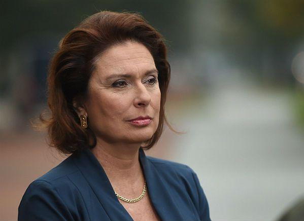 Małgorzata Kidawa-Błońska: nie będę rzecznikiem nowego rządu