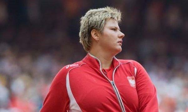 """Wspomnienie o mistrzyni olimpijskiej. Wystawa """"Kamila Skolimowska. Dziewczyna na medal"""""""