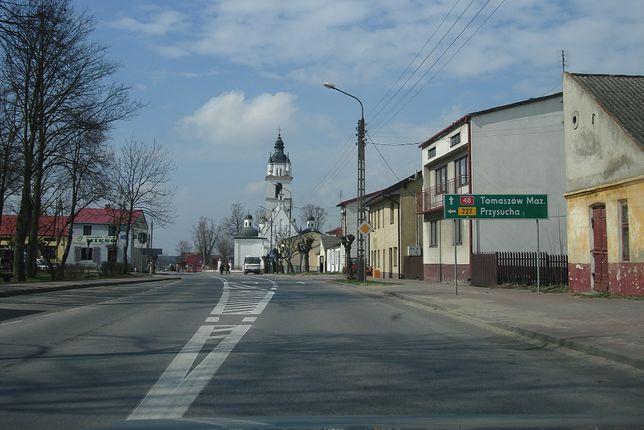 Droga krajowa oznaczona symbolem DK48 prowadzi z centralnej części Polski w stronę wschodniej granicy państwa