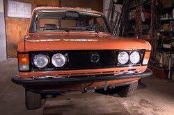 Fiat 125p za 100 tysięcy złotych