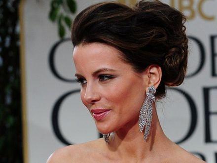 Kate Beckinsale nie rozbierze się przez córkę
