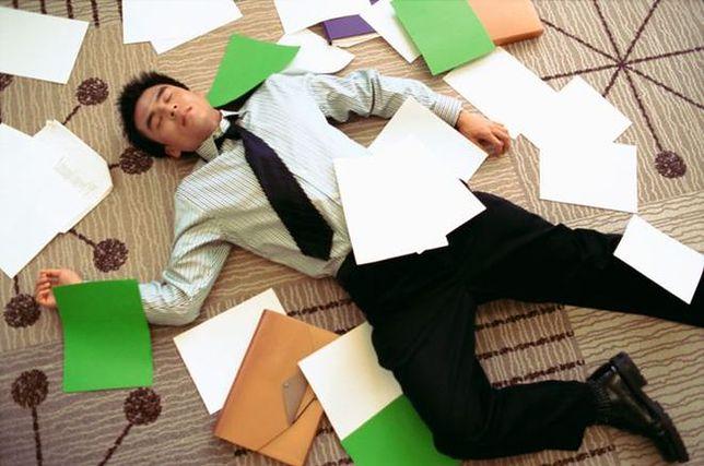 Szef i współpracownicy wykorzystują? Jak nie być ofiarą w pracy?
