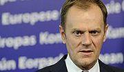 Tusk: chcemy jednej, wolnej Europy, bez wewnętrznych granic