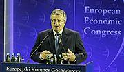 Prezydent: zasadniczą sprawą dla UE - wzrost konkurencyjności