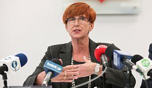 """""""Znakomity start"""" reformy emerytalnej. Rafalska podsumowała pierwszy tydzień składania wniosków"""