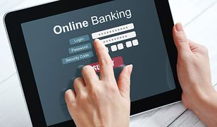 Brak usług on-line w bankach. Sprawdź, czy i ciebie dotkną utrudnienia
