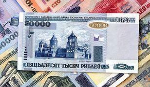 Od poniedziałku rubel znów zyskuje na wartości