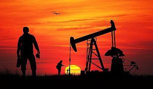 Wojna o ogień - ropa naftowa dzieli, ropa naftowa łączy