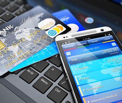 Brak dostępu do konta, niedziałające bankomaty. Duże utrudnienia dla klientów banków