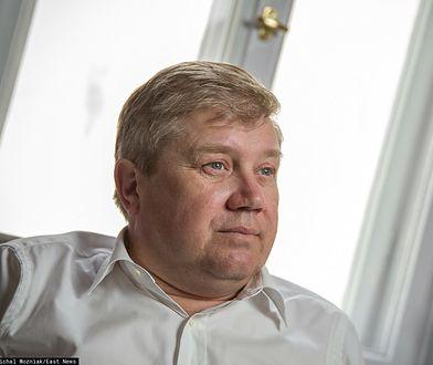 """Ukradli mu auto ubezpieczone na 140 tys. zł. Z odszkodowania zostało 80 tys. zł. """"Zbójeckie działanie"""""""