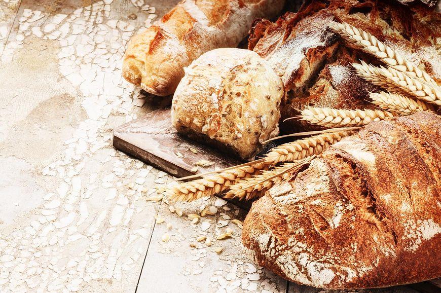 Zdaniem dietetyków, chleb jest potrzebny w naszej diecie
