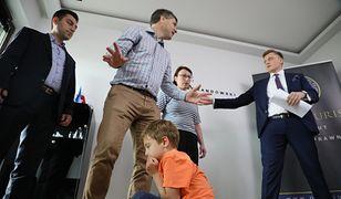 Ministerstwo reaguje ws. rodziny z Holandii. Rodzice uciekli do Polski z autystycznym dzieckiem