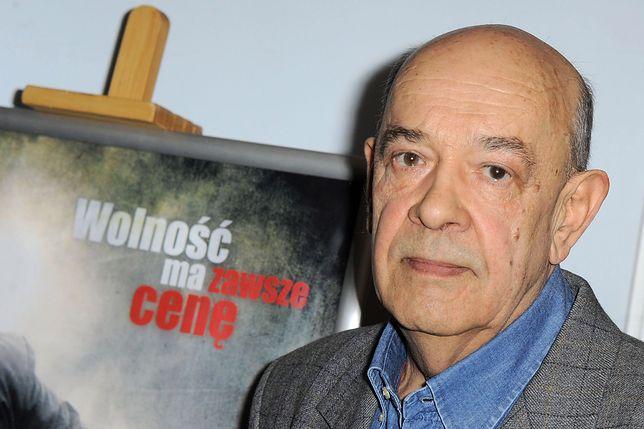 """W 2010 roku nakręcił """"Czarny czwartek"""" o masakrze na Wybrzeżu z perspektywy robotniczej rodziny. Jego ostatnią produkcją był głośny film """"Smoleńsk""""."""