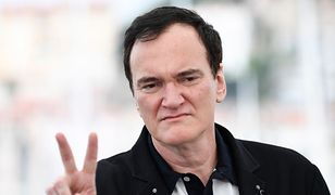 """Star Trek"" autorstwa Quentina Tarantino? Reżyser komentuje doniesienia"