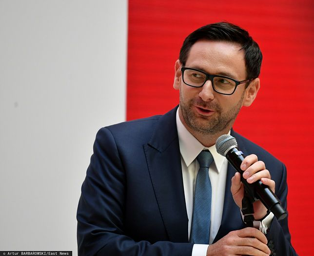 Daniel Obajtek, prezes PKN Orlen komentuje zarzuty pod adresem swojego majątku i oświadczeń majątowych