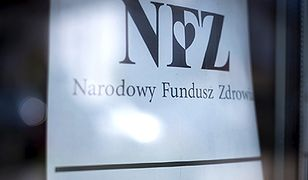 NFZ karze poradnie za protest