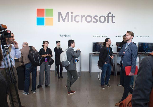 Kolejny duży zakup Microsoftu