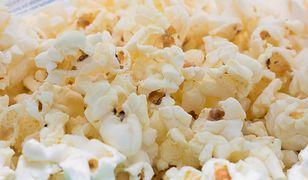 Popcorn trafi do Morza Bałtyckiego
