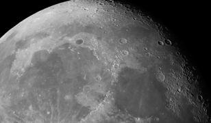 Planują zdobyć ciemną stronę Księżyca