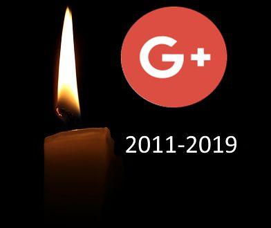 To już koniec portalu społecznościowego Google'a