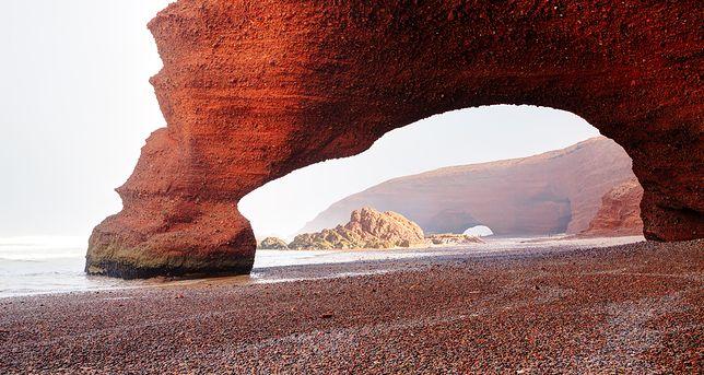 Maroko bez końca. Top 5 miejsc, które musisz zobaczyć