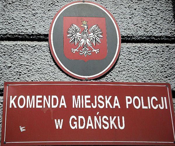 Pościg ulicami Gdańska. Skradł auto, grożąc właścicielowi nożem