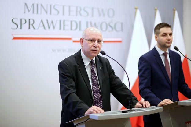 Świrski dla WP: walcząc o dobre imię Polski możemy więcej zyskać, niż stracić