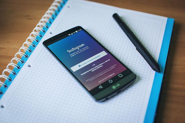 Pobrałeś aplikację, która miała zwiększyć twoją popularność na Instagramie? Możesz stracić dostęp do konta