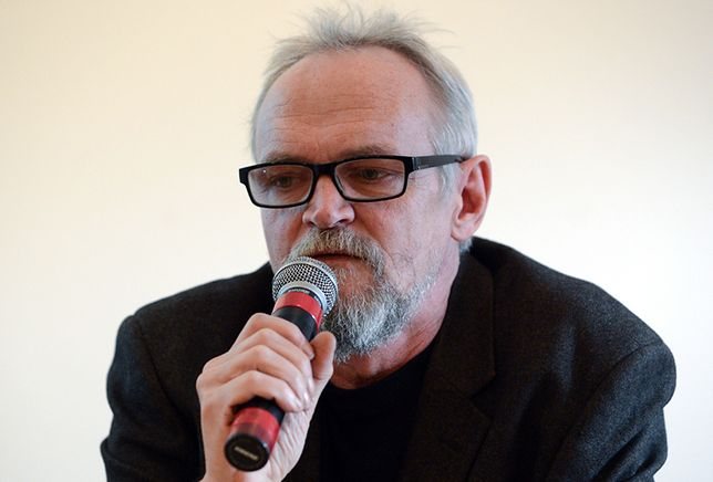 Paweł Kasprzak