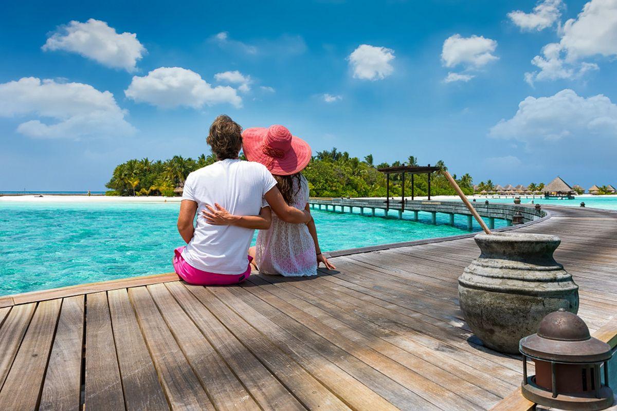 Malediwy. Raj, który może zniknąć