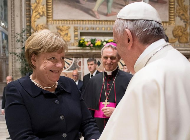 Papież Franciszek apeluje do przywódców Europy