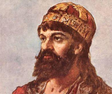Mieszko I przyjął chrzest w imieniu całej Polski