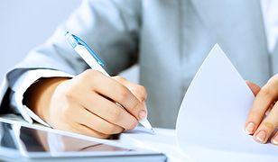 Kolasińska: uwaga na umowy o dzieło w agencjach pracy tymczasowej