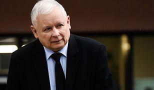 Jarosław Kaczyński przyznaje: zdarzały się przypadki krzywd