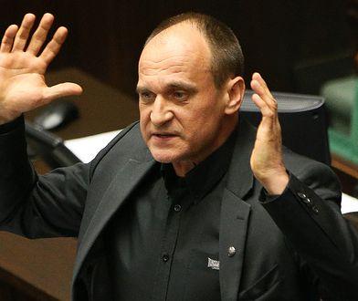 Paweł Kukiz: naród jest znów zakochany w Donaldzie Tusku