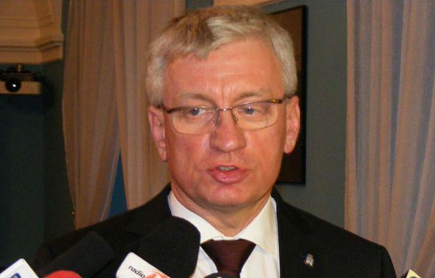 """Prezydent Poznania odpowiada radnemu w sprawie """"homoseksualnych pocałunków"""""""