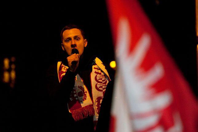 Marsz Niepodległości 2019 we Wrocławiu rozwiązany. Powodem mowa nienawiści i race
