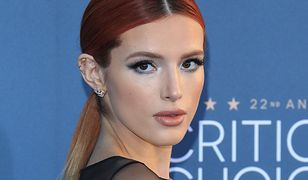 """Scream Queens"": Bella Thorne bryluje na salonach"