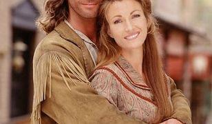 """Jane Seymour i Joe Lando z """"Dr Quinn"""". Wiecie, że wciąż się przyjaźnią?"""