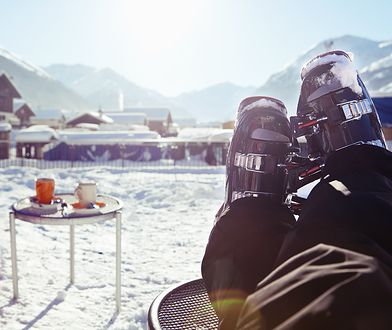 Après-ski idealne