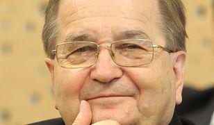 Rydzyk dostał pieniądze od Ministerstwa Zdrowia na program w Telewizji Trwam