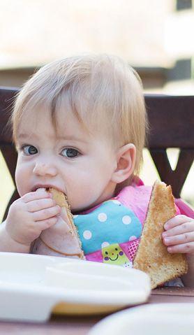 Odpowiednia ekspozycja maluszka na gluten uchroni go przed reakcjami alergicznymi