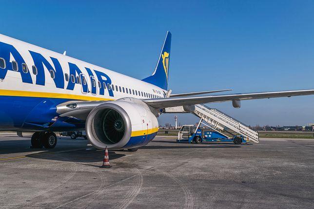 Ryanair znów najgorszą linią na trasach krótkodystansowych