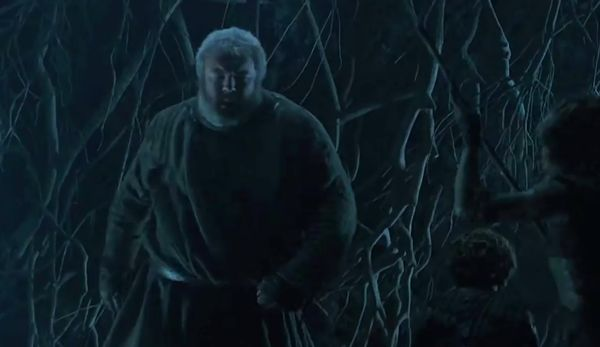 Gra o tron sezon 6, odcinek 5: Drzwi (The door)