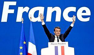Ryszard Czarnecki: Wybory we Francji wygra Macron, ale tylko ślepy nie zobaczy drugiego dna