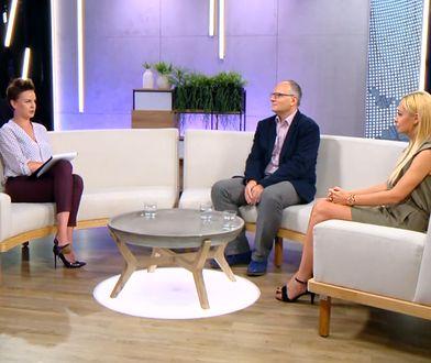 """Małgorzata Serafin (Telewizja WP), Paweł Lisicki (""""Do Rzeczy""""), Joanna Miziołek (""""Wprost"""")"""