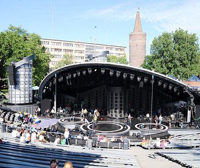Festiwal w Opolu potrwa od 8 do 11 czerwca